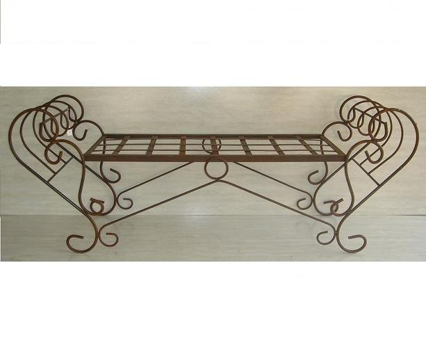 Iron Garden Bench Jpg Iron Planter